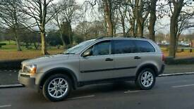Volvo xc90 Semi auto diesel