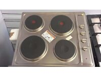 SMEG ELECTRIC HOB #5227