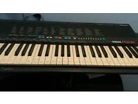 Yamaha psr 18 electric keyboard