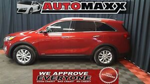 2016 Kia Sorento 2.0L LX+ $189 Bi-Weekly! APPLY NOW DRIVE NOW!