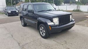 2008 Jeep Liberty   Easy Approvals!   Call Today!