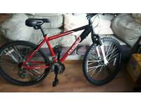 "26"" appolo mountain bike"