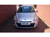 Renault clio 1.2 very cheap to run and insure.