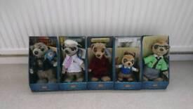 Meerkats x 5 - £5 each