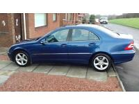 Mercedes C180 £2700 ono