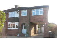 4 Bedroom Semi Detached House For Sale in Maybank, Newcastle, Staffordshire