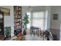Beautiful one bedroom flat in Harringay offered for 5 to 6 weeks in late October and November