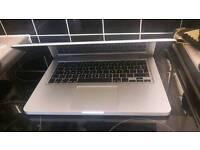 Apple mac book pro late 2010