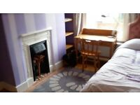 Bright Quiet Single Rm in 3Bed Houseshare | 5-nights negotiable