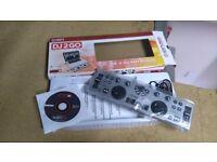 Ion Dj2Go usb controller