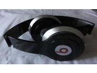 Beats Dr Dre Foldable Wired Headphones
