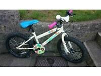 Apollo Woodland Charm Girls Bike