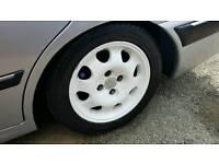 Peugeot alloy wheels various models