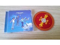 TAKE THAT - The Circus CD