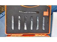 brand new glaze index 10mm tool holder tip