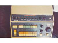 Roland CR-8000 Vintage Analogue Drum Machine