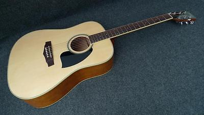 IBANEZ PF15-NT Performance Series Dreadnought Acoustic Guitar SPRUCE TOP