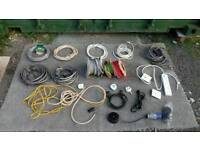 Electric cable BIG BOX OF