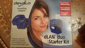 Devolo HomePlug Adapter