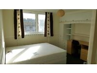 Double Room Central Plymouth