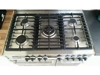 Range cooker 900 mm