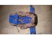 Vango Countour 50+10S rucksack