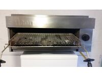 Salamander Falcon Natural gas Grill