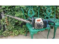 Stihl HS60AV hedge trimmer for spares