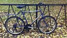 """18 Speed RALEIGH Mountain Bike Bicycle. Guaranteed & Fully Serviced. 19"""" Frame"""
