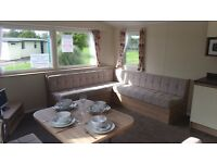 Willerby Mistral - Solway holiday village