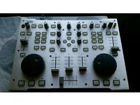 Hercules DJ Console RMX with PCDJ