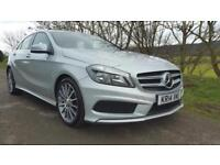 Mercedes Benz a200 amg 7 speed automatic