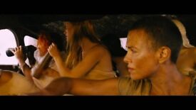 Mad Max: Fury Road full movie | watch online hd