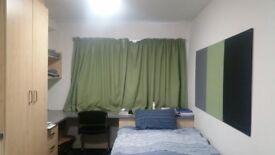 Studio Room at Sir Charles Groves Hall, M15 6PF