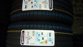 SPECIAL OFFERS - CONTINENTAL TYRES !!!!!