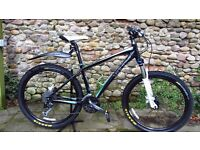 Giant Talon 3 Liv (ladies) Hardtail Mountain Bike