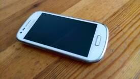 Samsung I8200 Galaxy S III mini VE