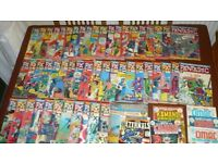Fantastic Comics for sale