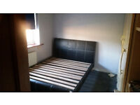 2 double rooms for rent in wigan
