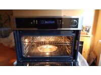 Electrolux Built in Steam Oven