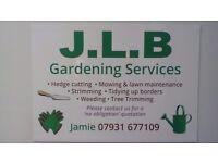 Gardener in leeds