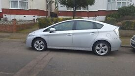 PCO TOYOTA PRIUS FOR HIRE UBER READY