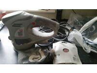 Pro400w electric sander
