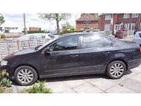 VW Passat 1.9tdi car for sale
