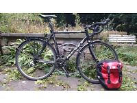 Ridley cyclocross bike x-bow 2013 New price 400£