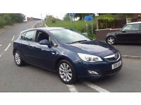 Vauxhall Astra 1.7 CDTI (11) 1 Owner FSH 12 Months MOT