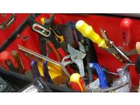 Tool kit snd tools