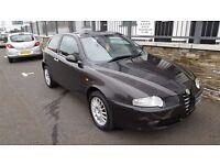 Alfa Romeo 147 1.9 JTD Lusso £850