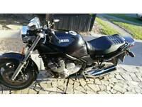 Yamaha xj 600 n NEW MOT