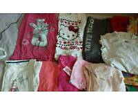 Hello kitty and me to you clothes